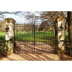 portail Prairie