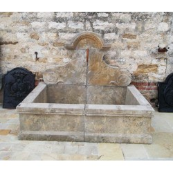 Fontaine mural NF-636