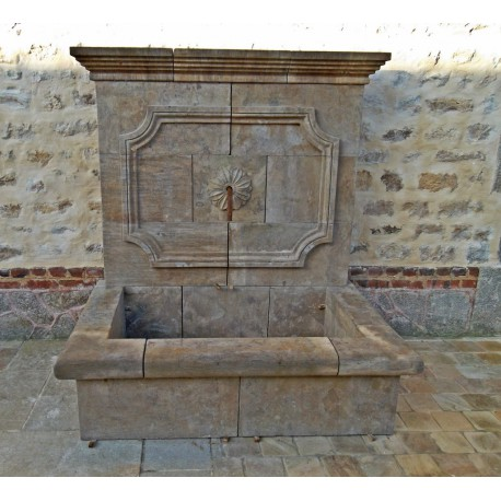 Fontaine mural NF-603