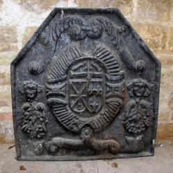 Les armes du Cardinal de Rohan