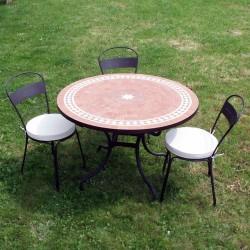 Table Ronde Modèle 3