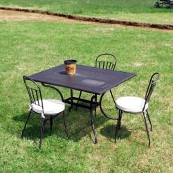 Table Rectangle Modèle 4